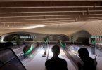 Hyperloop Passenger Experience in Virtual Reality (VR)