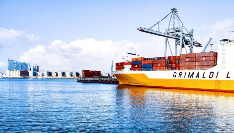 Publikation: Green Ports und Green Shipping
