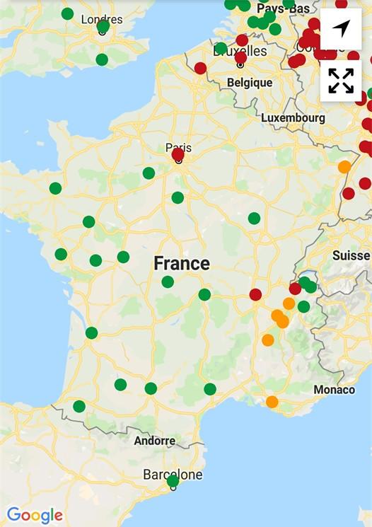 Sd Karte Besch303244digt Huawei.Umweltzone Lyon Karte