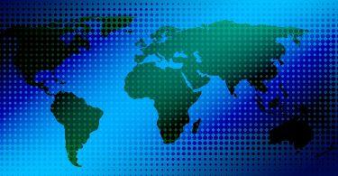 Blockchain-basierte digitale Versandplattform TradeLens