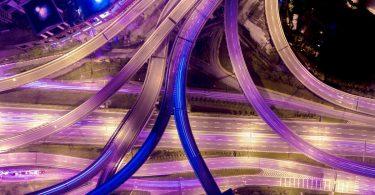 Smart City Mobility