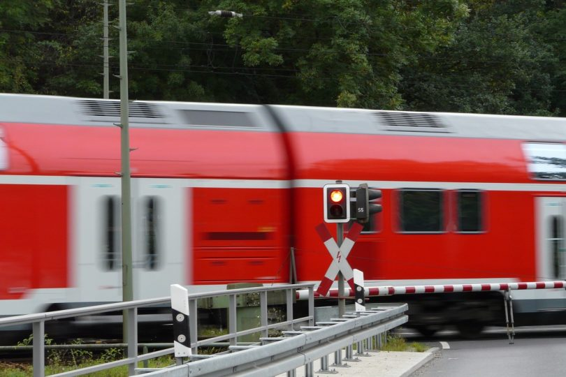 Interview FH Aachen Zug-Verspätungen