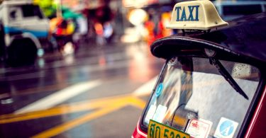 Ridesharing Carsharing Angebote