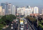 Manila: Saubere Luft
