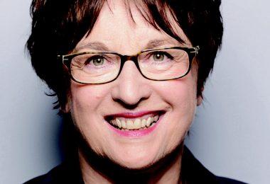 Brigitte Zypries Aufsichtsrat bei Bombardier Transportation