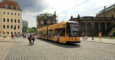 EU-Fonds für neue Trams