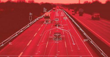 LIDAR ist eine Methode zur Vermessung der Umgebung