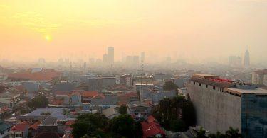Emissionen Smog Zertifikatehandel