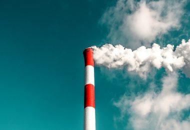 Erdgas klimaschädlich