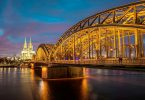 MaaS-Studie Köln