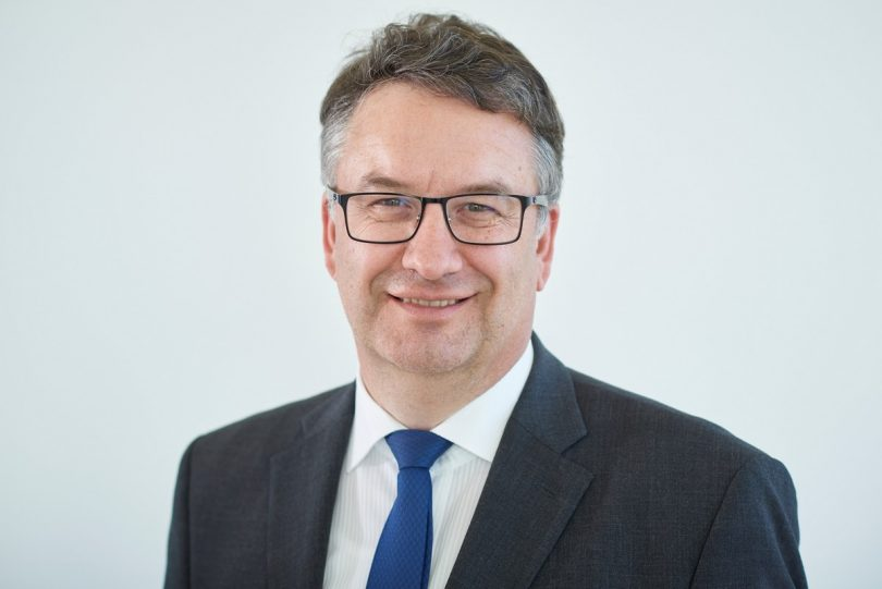 Prof. Dr.-Ing. Uwe Clausen