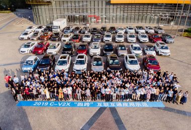 Autotalks: C-V2X Solution is Market-Ready for China