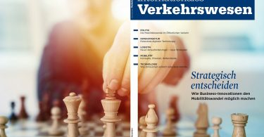 Strategisch entscheiden Business Innovation