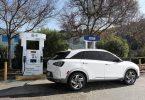 Bund fördert Wasserstoffmobilität