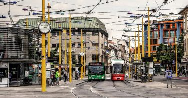 CIVITAS Forum in Graz