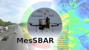 Projekt MesSBAR Logo