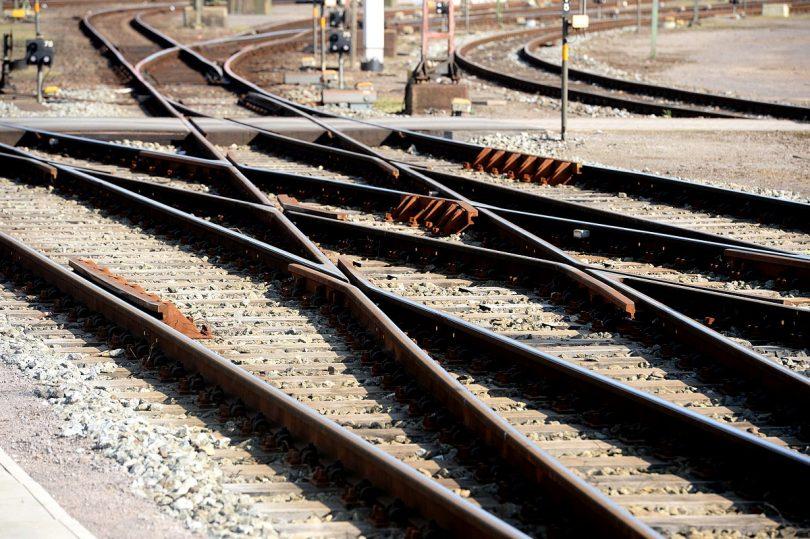 Hafenbahnen Bremen
