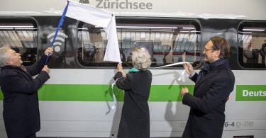 SBB und Partnerbahnen bauen Angebot im internationalen Bahnverkehr in Europa aus