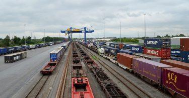 Abschlussworkshop Kombinierter Verkehr, Logistik, Transport