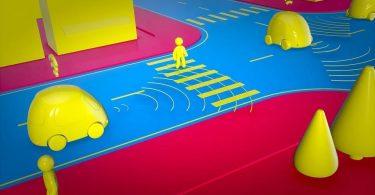 KI4ROBOFLEET: Fraunhofer IAO startet Umfrage zu selbstfahrenden Autos