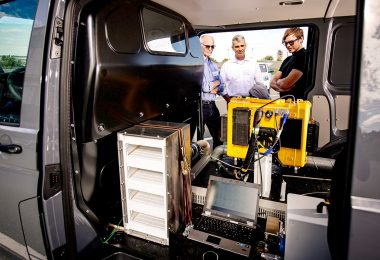Thüringer Innovationszentrum Mobilität
