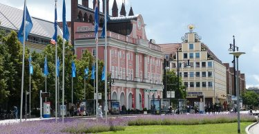 EPTS Foundation Rostock. EUROPEAN FRIEDRICH-LIST-PRIZE 2020