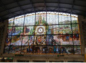 ATELIER-Leuchtturmstadt Bilbao