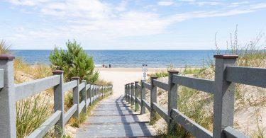 Tourismus im Ostseeraum