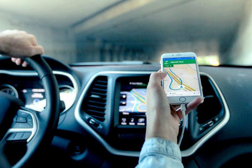 Verizon und Here entwickeln Sicherheits- und Navigationssysteme