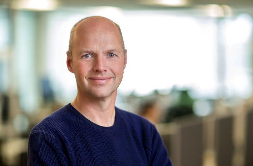 Sebastian Thrun