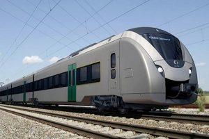 Alstom Coradia Continental BEMU for Germany