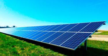 Solarfeld