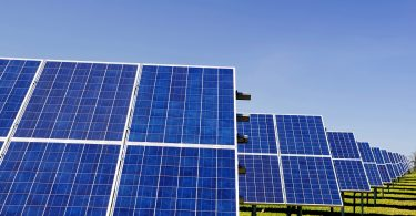 Produktion und Speicherung von Energie