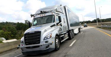 Daimler Trucks and Torc Robotics: Automated trucks testing expanded