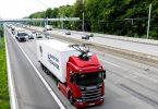 Oberleitungs-LKW: Klimaschutz im Straßengüterverkehr