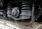 """17. Internationale Schienenfahrzeugtagung """"Rad Schiene"""" in Dresden"""