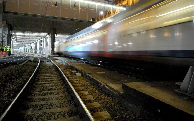 Wärmebildkameras der FLIR ITS-Series Rail verhindern Unfälle und Infrastrukturschäden