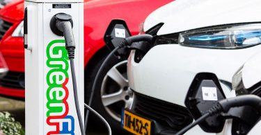 mart Charging trial as part of the European INVADE project