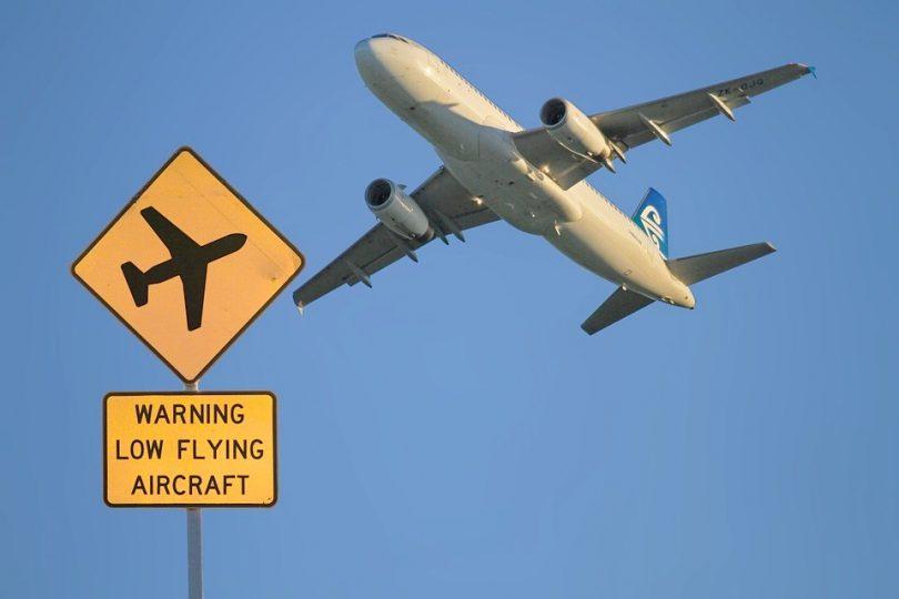 Zuverlässigkeitsprüfung für den zivilen Luftverkehr