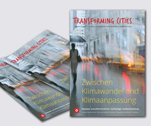 Transforming Cities 1 | 2020
