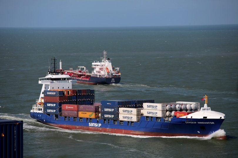 Hochseeschifffahrt: Ab 2020 schärfere Grenzwerte für Abgase