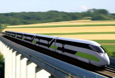 Marktpotenzial von klimafreundlichen Antrieben im Schienenverkehr