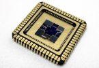 ultraschneller Bildsensor mit eingebautem neuronalen Netzwerk