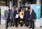 Startschuss für Elektrolysetest- und -versuchsplattform ELP in Leuna