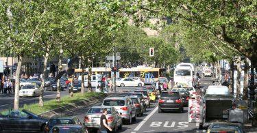 Wissenschaftszentrum Berlin: Kommunen als Vorbild für Verkehrswende