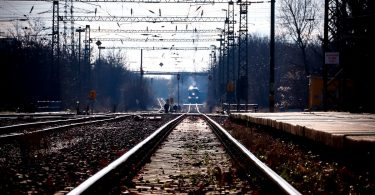 proposal on 2021 as the European Year of Rail