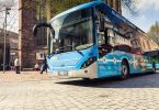 E-Busse OmniE soll Potenziale ermitteln