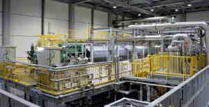 Alkaline Water Electrolysis System
