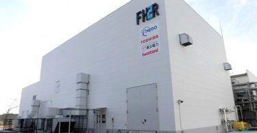 World's Largest Single-Stack Alkaline-Water Electrolysis System in Fukushima