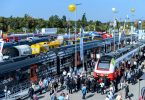 Welt-Leitmesse InnoTrans verschoben